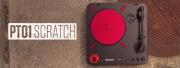 Numark annonce sa nouvelle platine PT01 Scratch