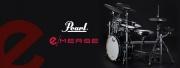 Pearl e/MERGE, une batterie qui fait la différence