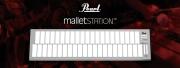 Pearl malletSTATION : un xylophone contrôleur MIDI