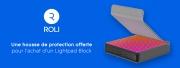 [MAJ] ROLI gâte les acheteurs du Lightpad Block