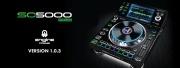 Denon DJ SC5000PRIME : compatible avec Rekordbox®