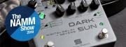 Seymour Duncan Dark Sun : un délai et une réverbe