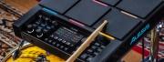 Alesis annonce la V1.3 de son Strike Multipad !