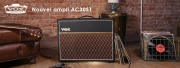 VOX AC30S1 : le nouvel héritier de l'AC30