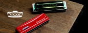 Les harmonicas VOX sont disponibles !