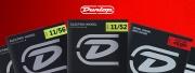 Dunlop enrichit sa série de cordes électriques !