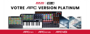 Sample Tools by Cr2 x APC Akai Pro