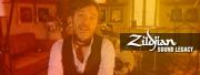 Zildjian Kerope : les impressions de Ash Soan