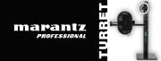 Le Turret : un nouveau système complet Marantz Pro