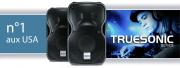 Les enceintes TS115A d'Alto Pro, n°1 aux USA!