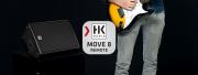 L'application pour la MOVE 8 HK Audio disponible