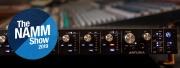 AudioFuse 8Pre : l'interface audio signée Arturia