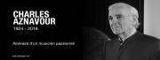 Adieu Charles Aznavour !