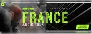 Shure France Audio Tour | 2ème partie