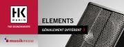 HK Audio : nouveautés Elements et baisse de prix