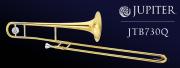 Jupiter présente son nouveau trombone JTB730Q