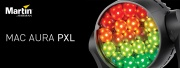 MAC Aura PXL - Le contrôle au pixel près