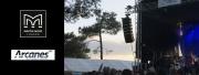 [Martin Audio] Le festival des Noctambules