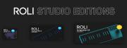 Roli lance les Blocks Studio Edition