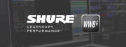 [Mise à jour] Shure Wireless Workbench 6