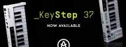 Arturia lance le KeyStep 37 !