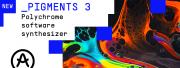 Arturia présente Pigments 3