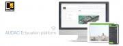 AUDAC Education platform