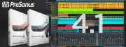 Mise à jour PreSonus Studio One 4