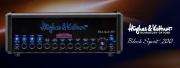 Black Spirit 200 : nouvel ampli Hughes & Kettner