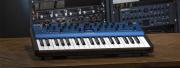 Cobalt8 Modal: nouvelles sonorités, nouveau synthé