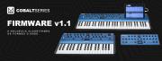 Cobalt v1.1 : 6 nouveaux algorithmes chez Modal