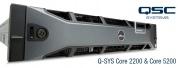QSC et la nouvelle génération de processeurs Q-SYS