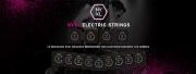13 nouveaux tirants pour les cordes NYXL D'Addario