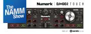 Le DJ2GO2 deuxième génération : la version Touch