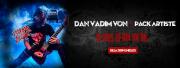 Les sons de Dan Vadim Von de Morbid Angel