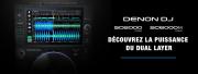 Le Dual Layer, l'atout Denon DJ