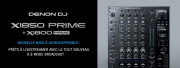 Le mode Broadcast de la X1850 v1.3
