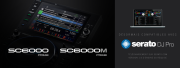 Les SC6000/M compatibles avec Serato DJ Pro