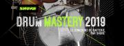 Drum Mastery : le concours de batterie de Shure