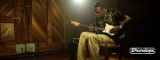 Dunlop Cry Baby : L'hommage d'Eric Gales