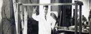 Jim Dunlop : hommage à une légende !