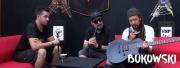 Interview de BUKOWSKI au Hellfest 2018