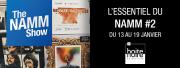 L'Essentiel du NAMM 2020 #2