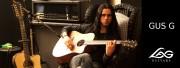 Gus G, artiste Lâg, aux cotés de Ozzy Osbourne au Hellfest !