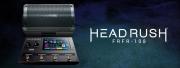 FRFR-108 : un baffle amplifié compact HeadRush