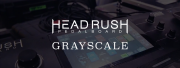 Pedalboard HeadRush : Dallas Molster de Grayscale