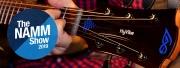 Lâg HyVibe : découvrez la 1re Smart Guitar !