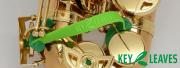 Key Leaves : l'accessoire indispensable pour sax