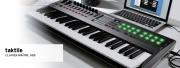 Lancement des nouveaux claviers maîtres Taktile