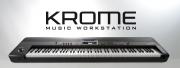 Organisez gratuitement les sonorités de votre Krome